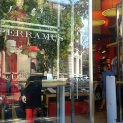 Perramus Outlet - Men's Clothing - Aguirre 886, Villa Crespo