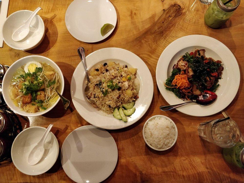 Kiin Imm Thai Restaurant