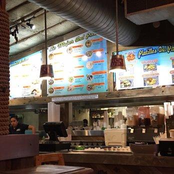 Mexican Restaurant Bulverde
