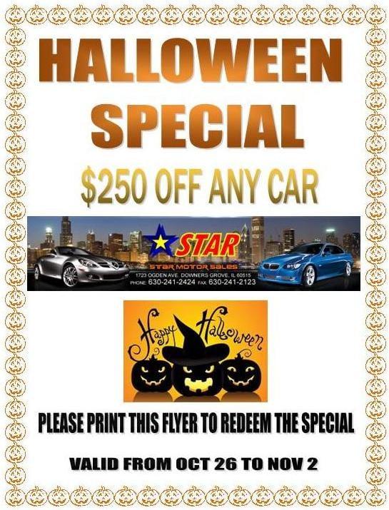 Star Motor Sales 35 Fotos Autohaus 1723 W Ogden Ave