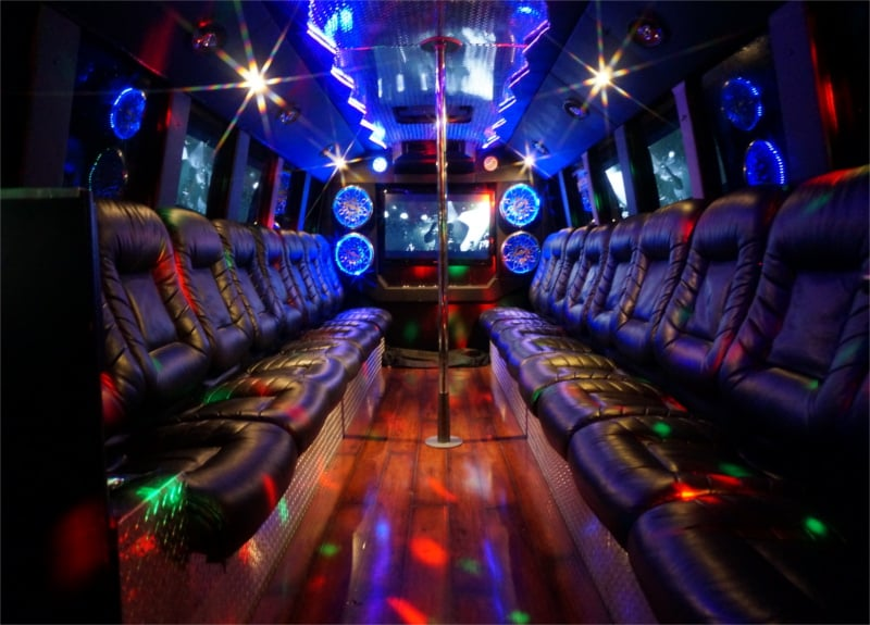 Just Limos: 4853 Cordell Ave, Bethesda, MD