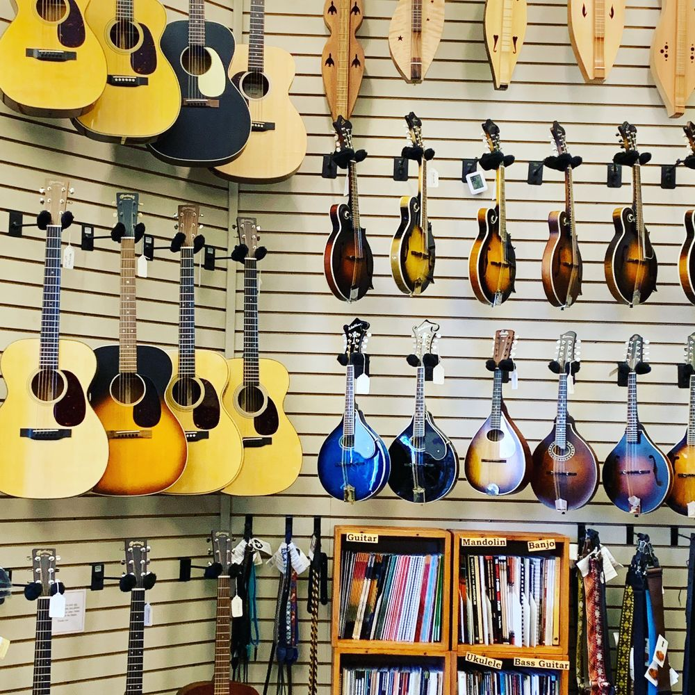 Old Town School of Folk Music