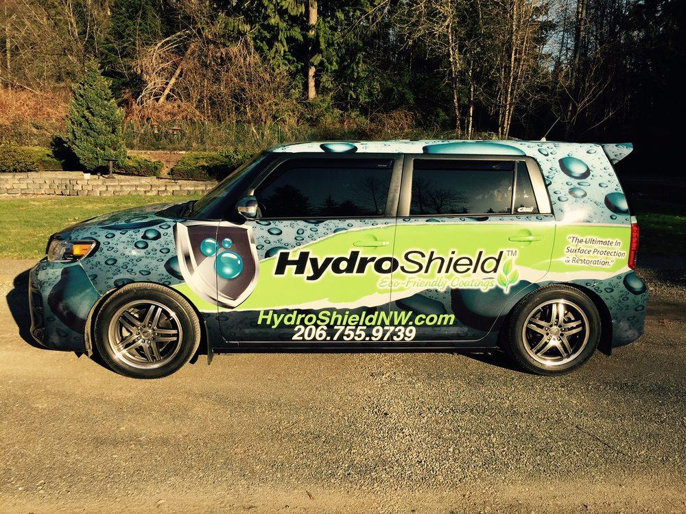 HydroShield Northwest: Arlington, WA