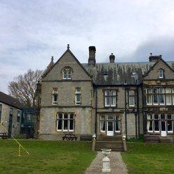 Youth Hostels Association - Hostels - Castleton Losehill Hall, Hope