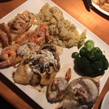 Photo Of Landry S Seafood House Huntsville Al United States