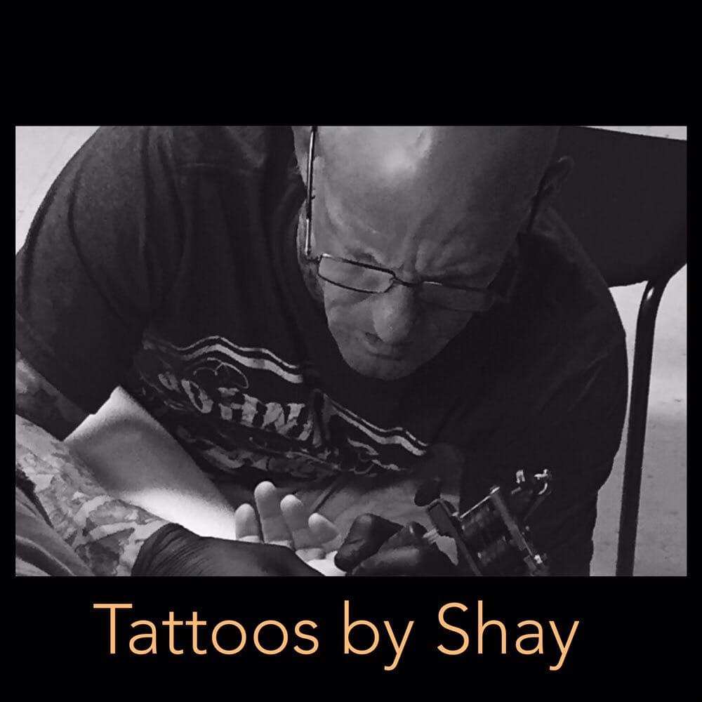Black Moon Tattoo Company: 2522B Business Hwy 190, Copperas Cove, TX