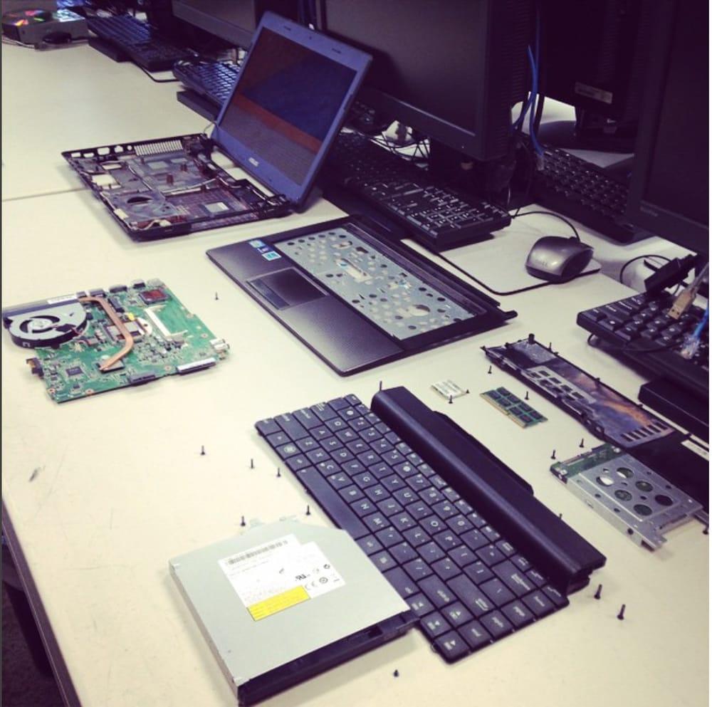 Joe's Lakewood Computer