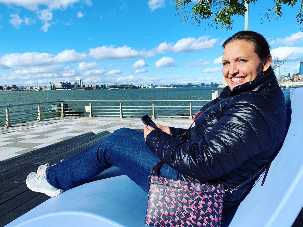 Pier 25: 225 W St, New York, NY