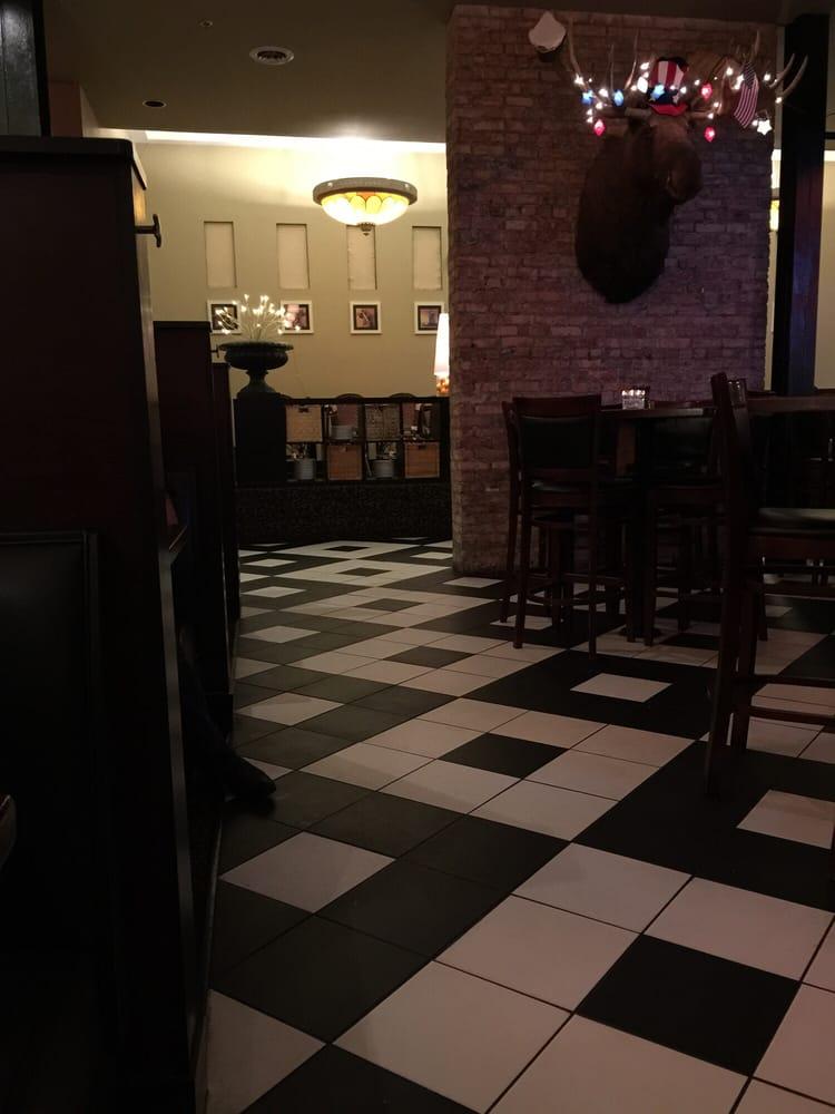 White Star Restaurant Cedar Rapids