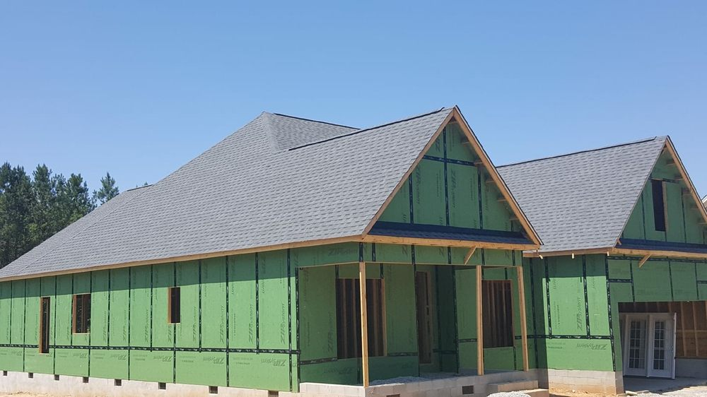 Carey Roofing  Construction: 2515 Mt Pleasant Rd, Willow Springs, NC