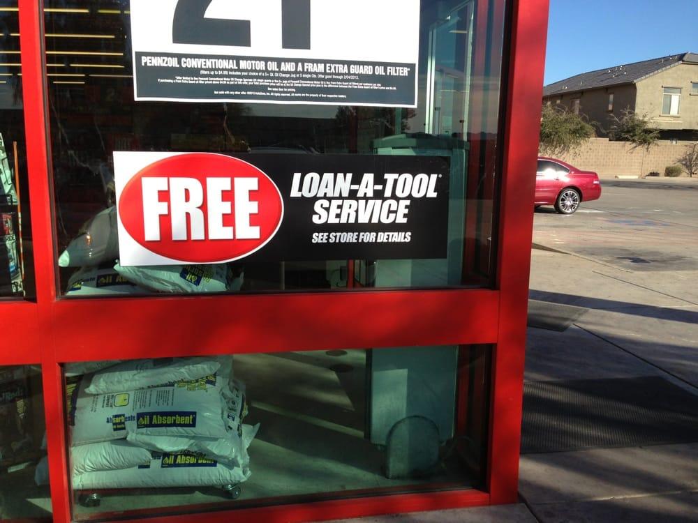 AutoZone - 16 Reviews - Auto Parts & Supplies - 2230 E Bell Rd, Phoenix, AZ - Phone Number - Yelp