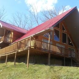 Yatesville Lake Cabin Rental 27 Photos Vacation