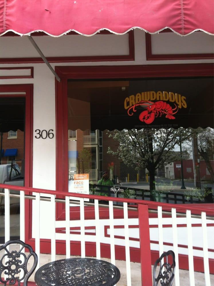 Crawdaddy S Restaurant Harrisburg Pa