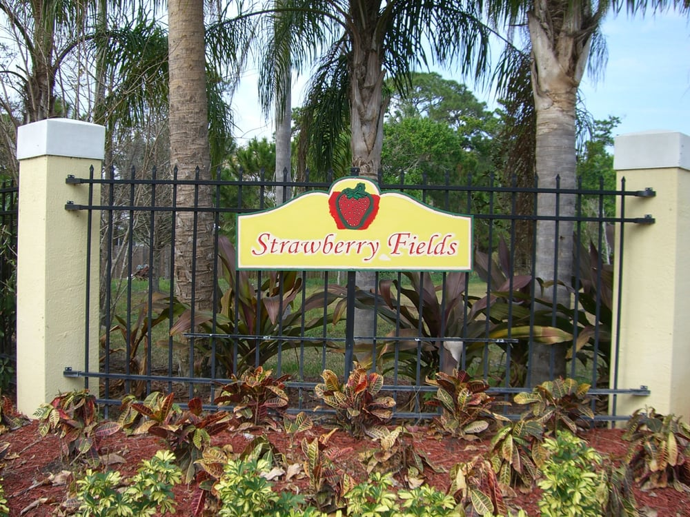 Strawberry Fields Apartments Fort Pierce Fl