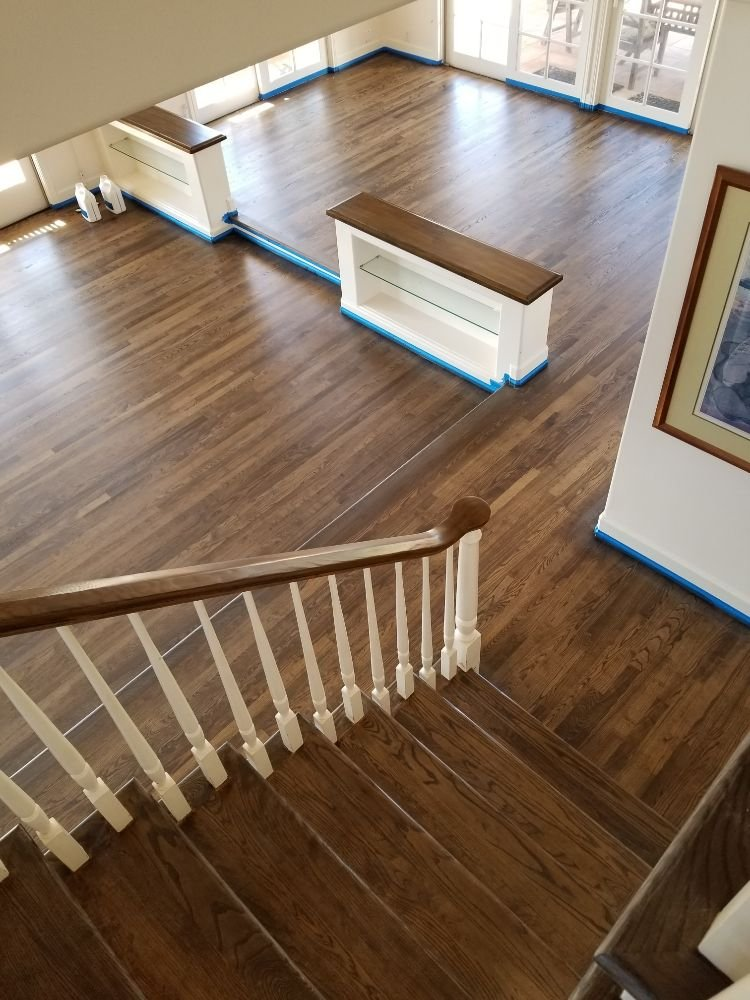 Flooring Specialists
