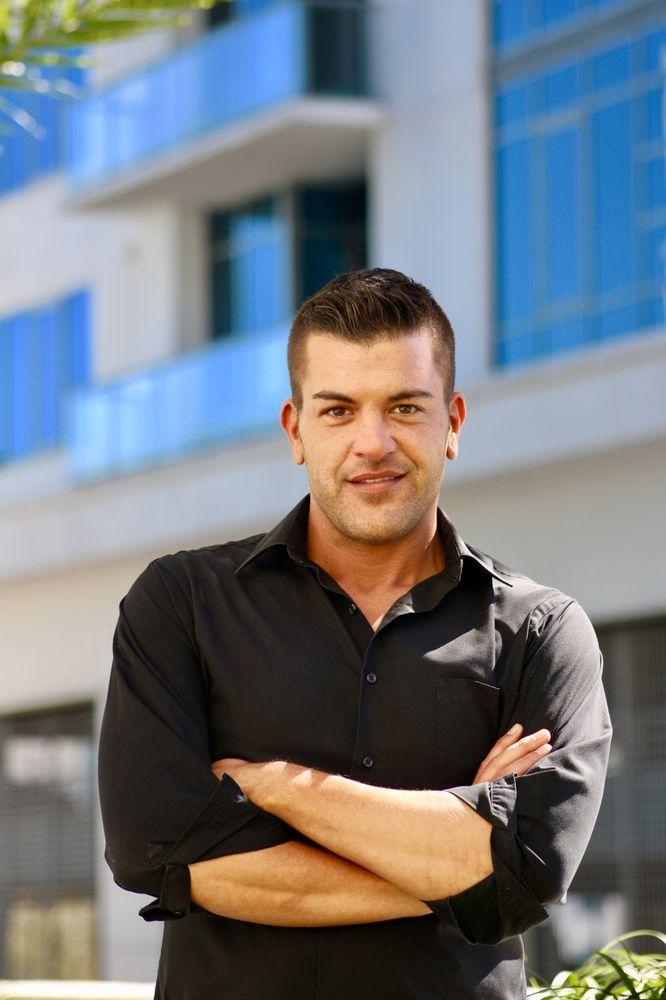 Jonathan Jones - Urbanista Brokers