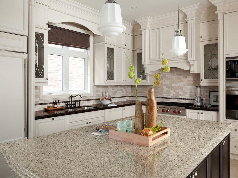 Cabinets Counters & More: 6015 NE Woodbine Rd, Saint Joseph, MO