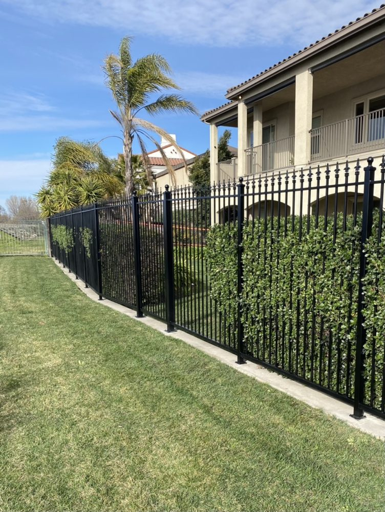 High Quality Fence: 1112 N Main St, Manteca, CA