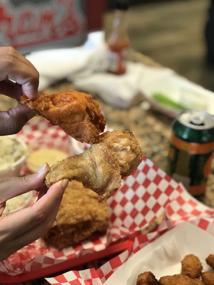Fran's Chicken Haven