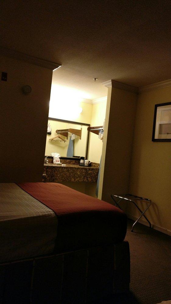 Best Western Heritage Inn: 253 Trask St, Bakersfield, CA