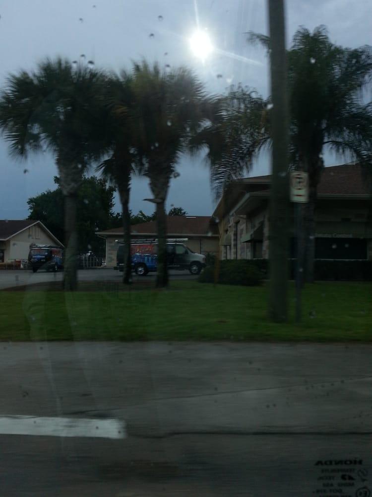 N Clyde Morris Blvd Daytona Beach Fl