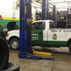 Flynn S Tire Auto Service Auto Repair 5828 Youngstown Warren