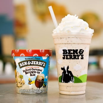 business description of ben jerrys Ben and jerry's take on corporate social responsibilities or in more simple manner of csr is taking action to achieve more desired goals to expand their business.