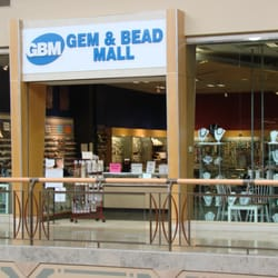 Gem bead mall art supplies 6555 e southern ave mesa for Jewelry stores mesa az