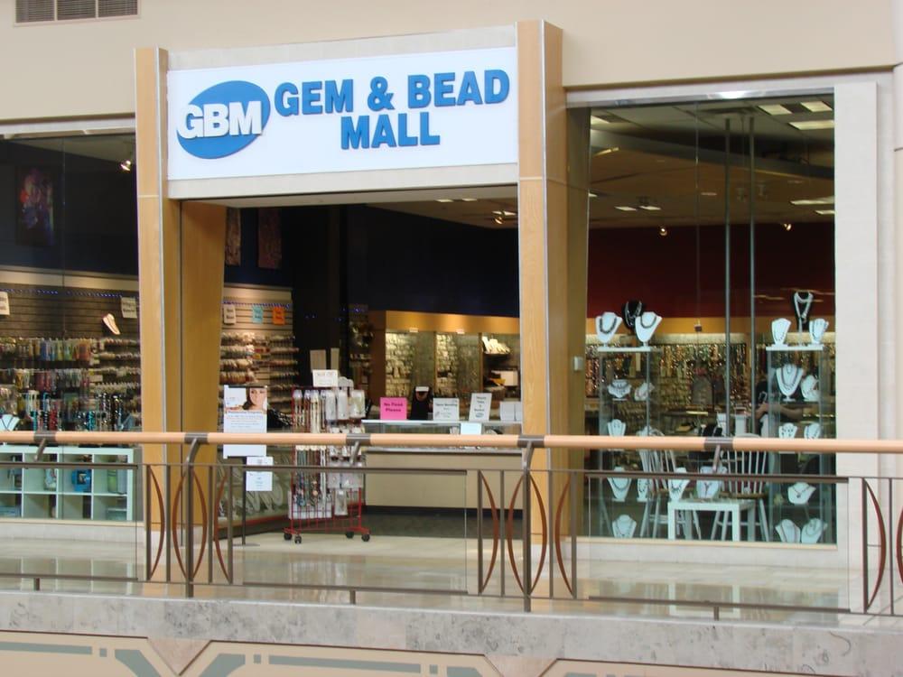 gem bead mall supplies 6555 e southern ave mesa