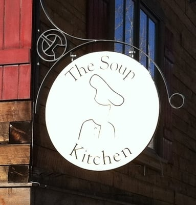 The Soup Kitchen St Ngt Soppa 135 11th St Steamboat Springs Co Usa
