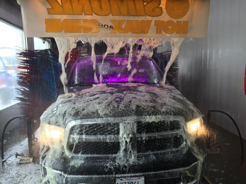 Car Wax Near Me >> Rainstorm Car Wash 16 Reviews Car Wash 1209 N Prospect Ave