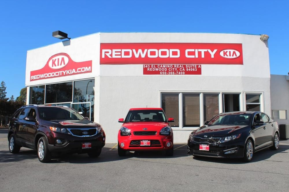 redwood city kia closed car dealers redwood city ca reviews photos yelp. Black Bedroom Furniture Sets. Home Design Ideas