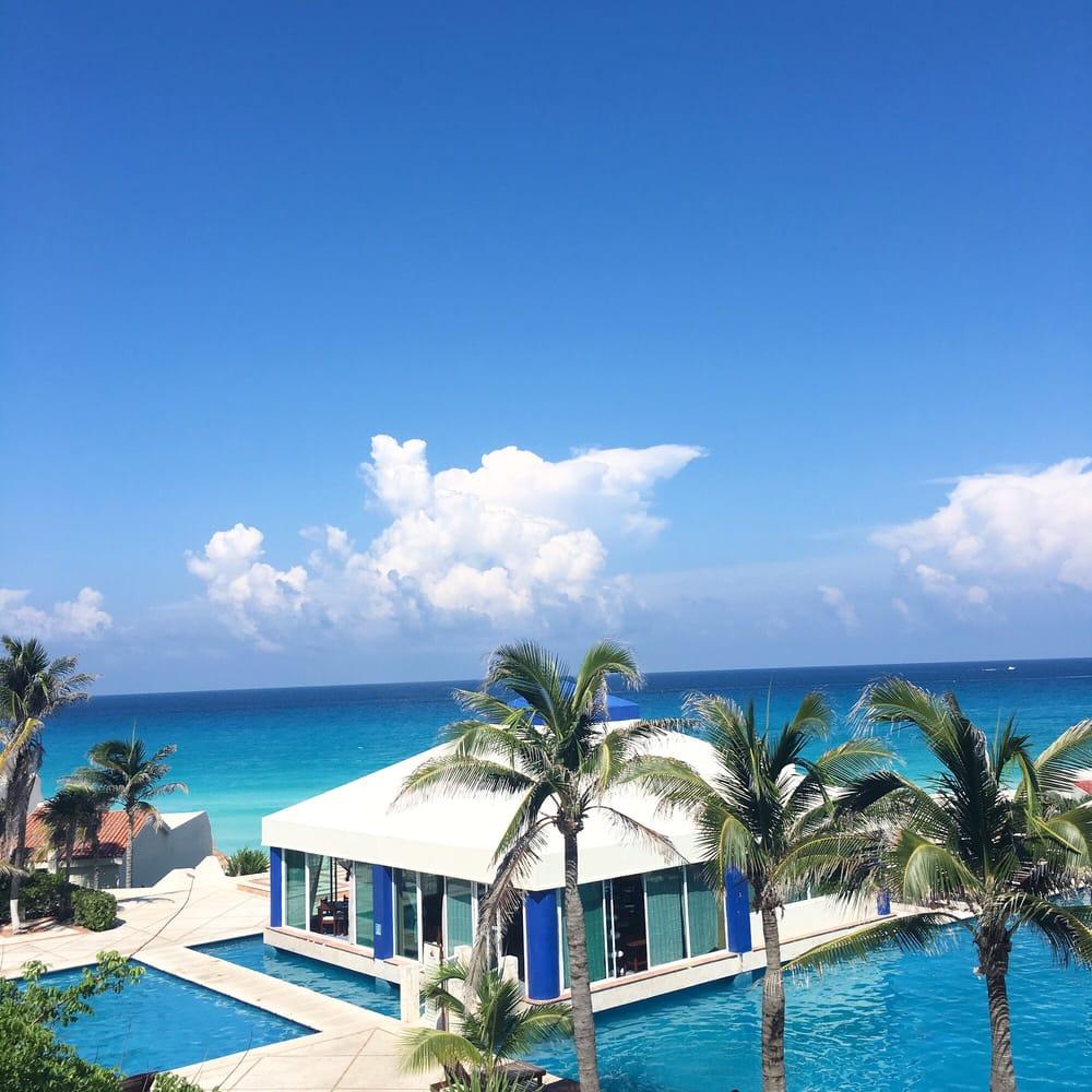 Solymar Cancun Beach Resort 60 Photos Resorts Blvd