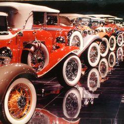 Blackhawk Car Museum >> Blackhawk Museum 589 Photos 174 Reviews Museums 3700