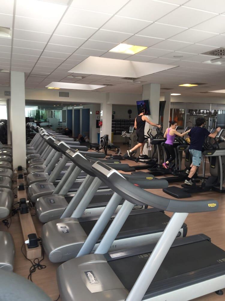 Klab Marignolle - 134 Photos & 18 Reviews - Gyms - Via del Ferrone ...