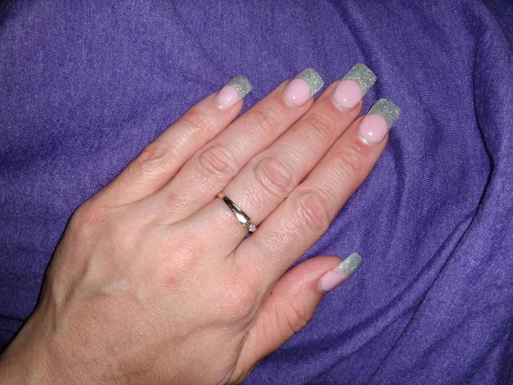 Nice Nails & Spa: 103 N Massey St, Watertown, NY