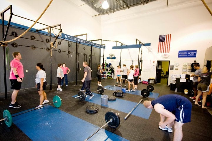 CrossFit Steele Creek