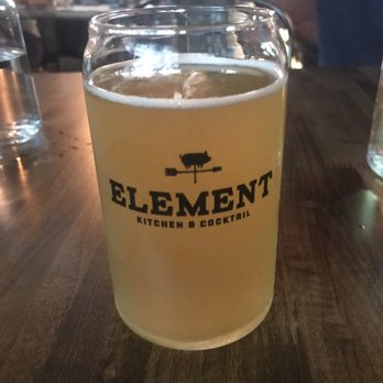 Element Kitchen & Cocktail - 51 Photos & 89 Reviews - Sports Bars ...