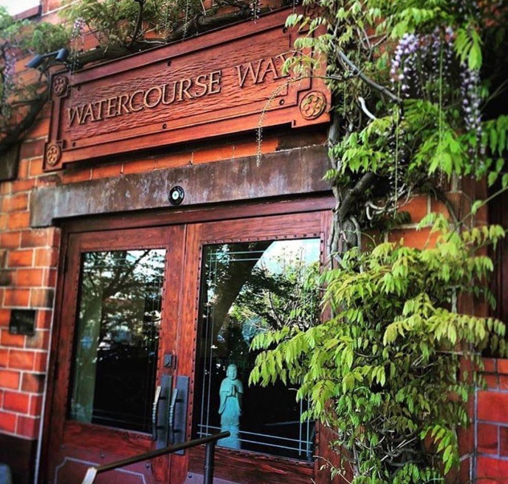Watercourse Way: 165 Channing Ave, Palo Alto, CA