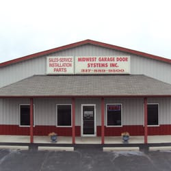 Charming Photo Of Midwest Garage Door Systems   Greenwood, IN, United States. Our  Location