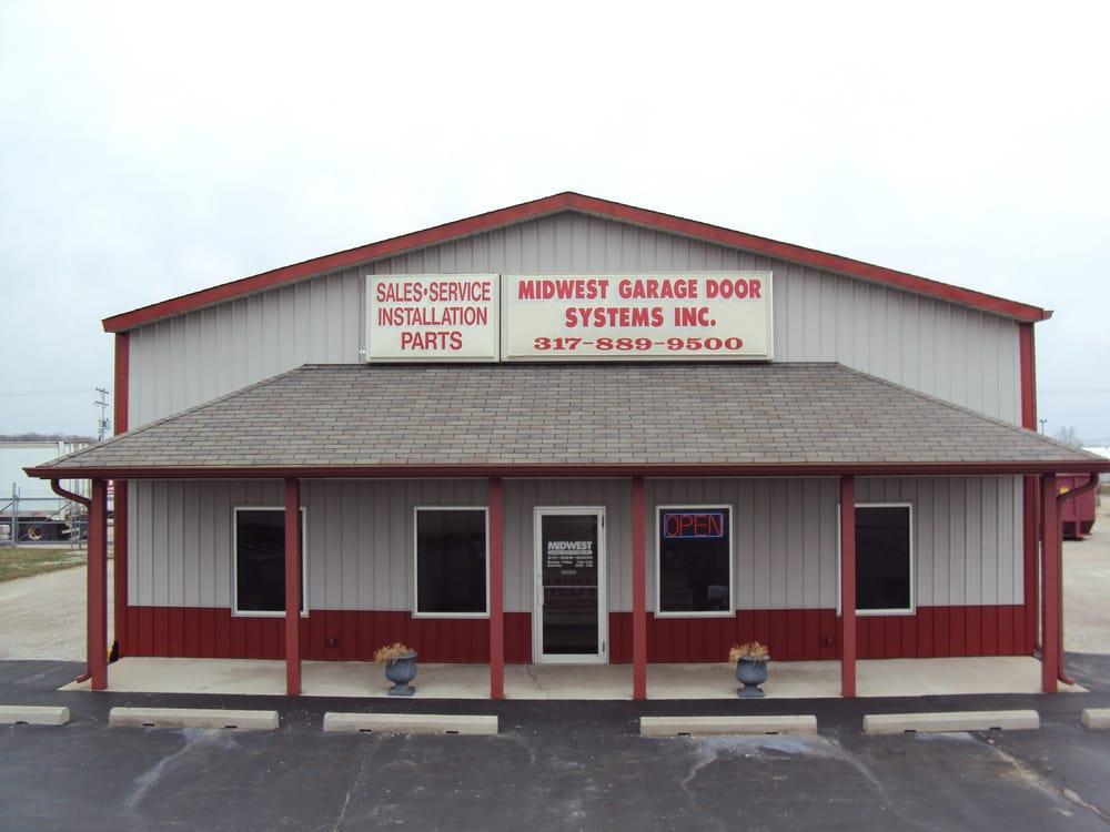 Midwest Garage Door Systems Garage Door Services 437 E Stop 18