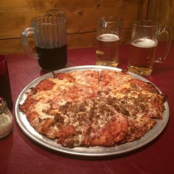 Fun house pizza lees summit