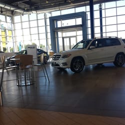 Mercedes-Benz of Bellevue - 27 Photos & 145 Reviews - Car ...