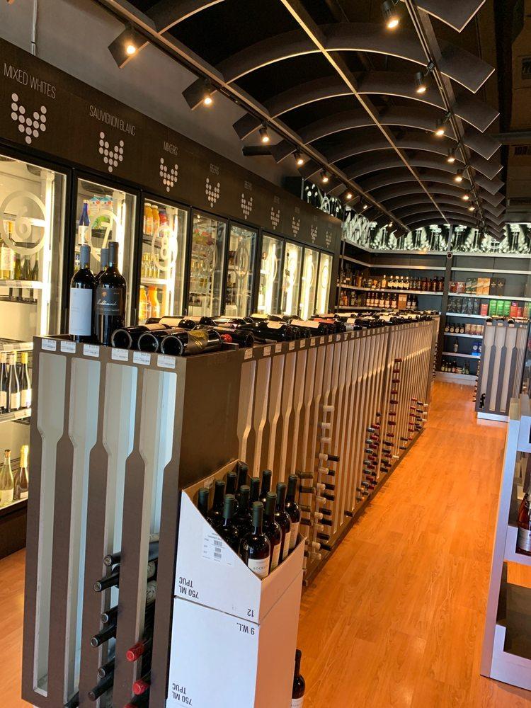 Stefanos Wine & Liquor