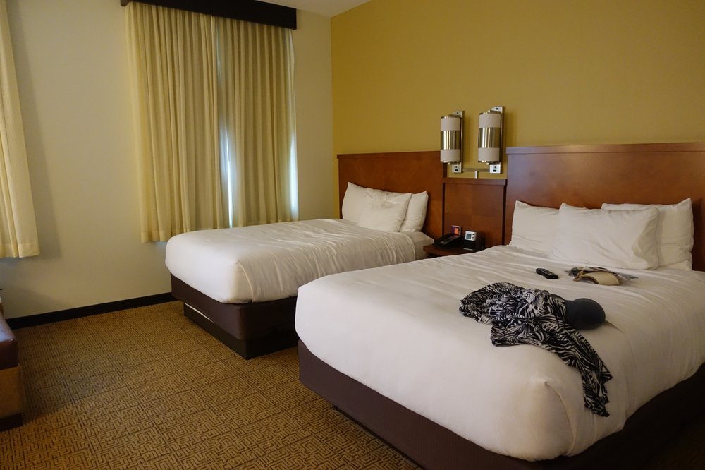 Hyatt Place Des Moines Downtown: 418 6Th Ave, Des Moines, IA