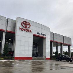 Photo Of Mike Calvert Toyota   Houston, TX, United States ...