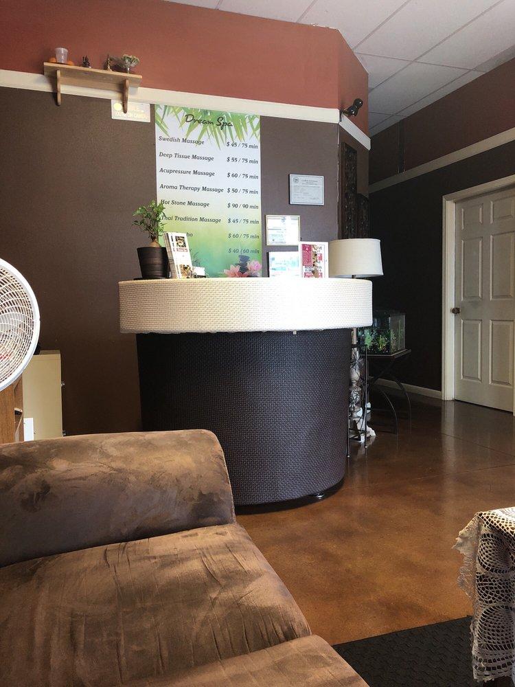 Dream Spa Foot and Body Massage: 247 N Sanderson Ave, Hemet, CA