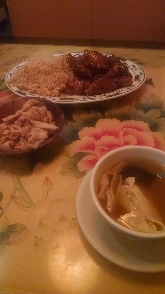 Chinese Food Delivery Fredericksburg Va