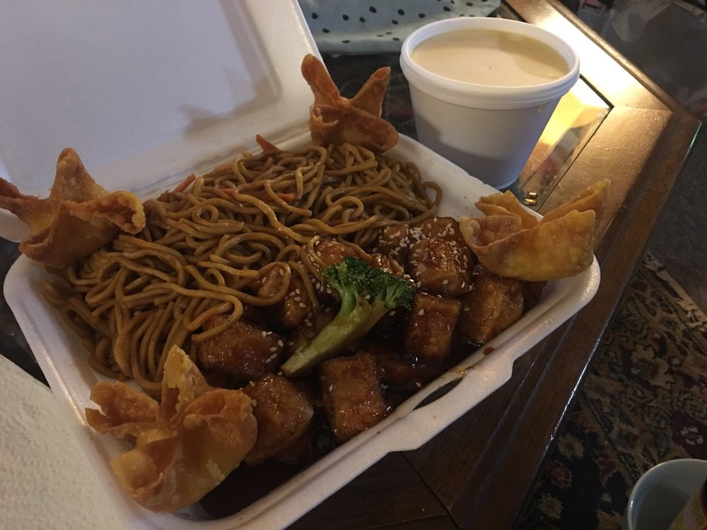 Hunam Chinese Restaurant Chapel Hill