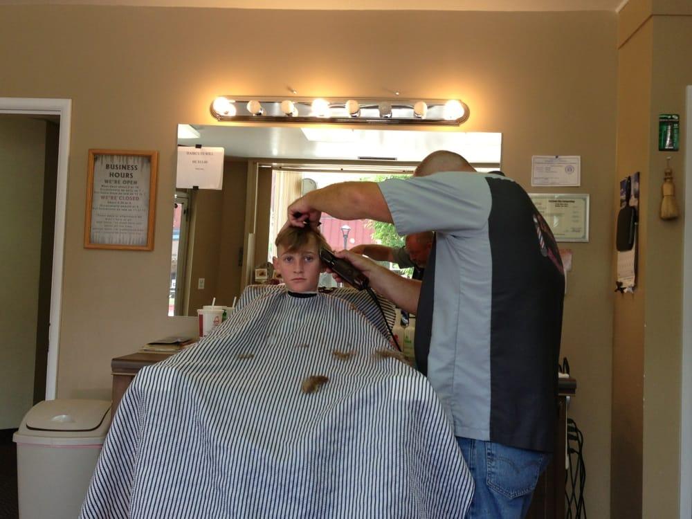 Dougs Barber Shop: 146 N Main St, Richfield, UT